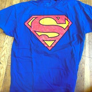 📦BOGO Superman T-Shirt 2XL